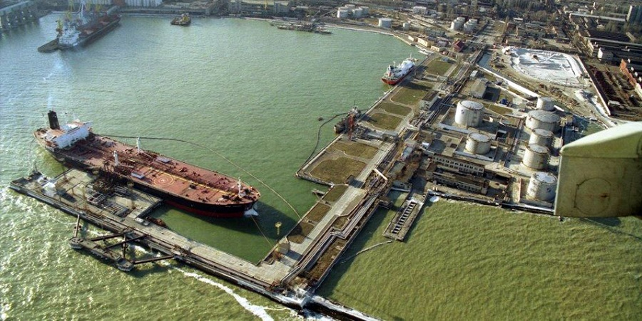 Азербайджан до конца сентября 2020 г. отправит в Белоруссию очередную партию нефти