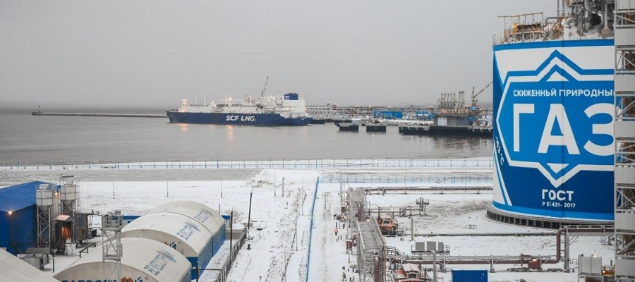 Russia plans to allocate $800 million for LNG tankers
