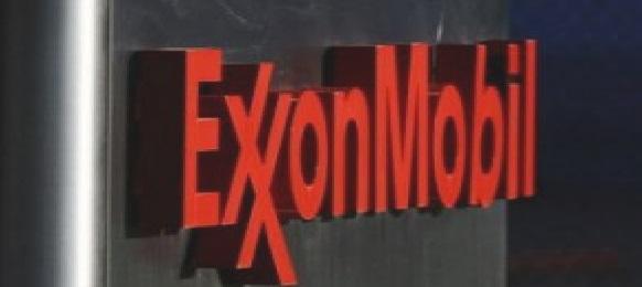 Exxon Mobil начала поставки сырой нефти из США в Европу