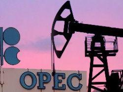 Цена нефтяной корзины ОПЕК обновила максимум с начала апреля 2013 г