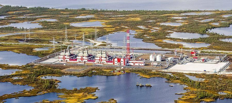 Энергоцентры месторождений – особенности создания и надежной эксплуатации