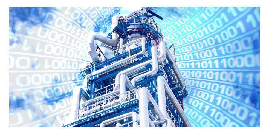 Нефтепереработка в цифре: создание цифровых моделей предприятий и пилотных установок от RRT Global