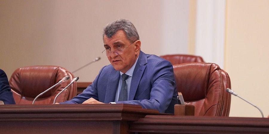 Врио главы Северной Осетии остался недоволен работой по снижению долгов за энергоресурсы