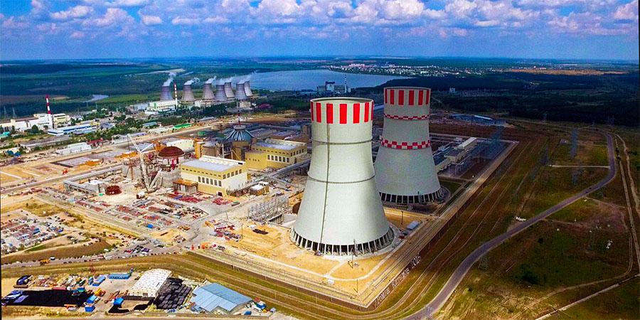 Инновационный энергоблок №2 Нововоронежской АЭС-2 успешно прошёл заключительные испытания и готов к сдаче в эксплуатацию