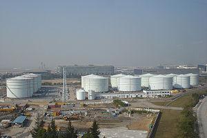 В Красноярском крае запланировали строительство крупного нефтяного терминала