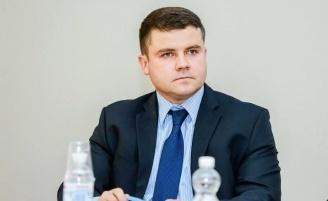 Интервью с главой Укргаздобыча О. Прохоренко