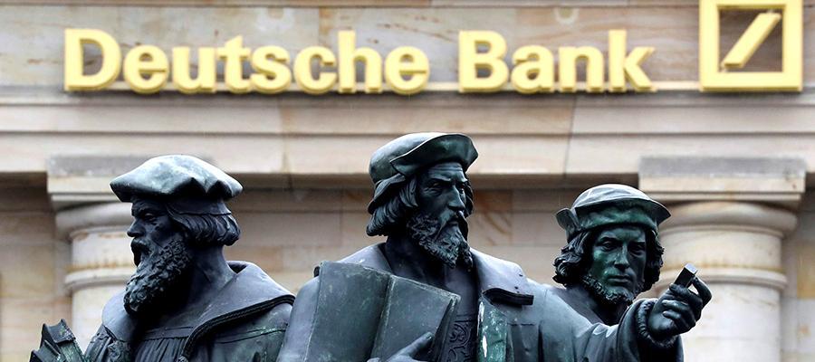 Deutsche Bank отказывается от финансирования новых нефтегазовых проектов в Арктике и по разработке нефтеносных песков