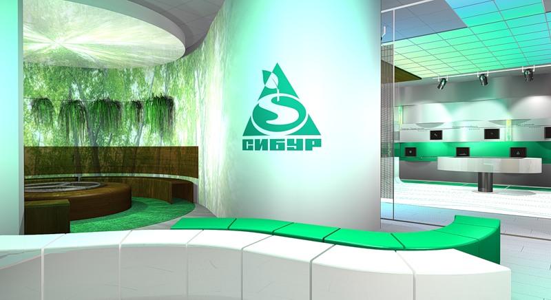 СИБУР завершил смену места регистрации и типа акционерного общества
