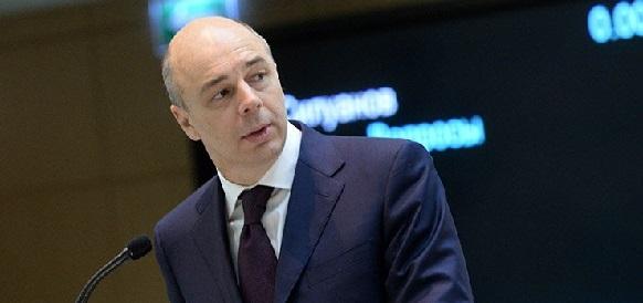 А.Силуанов: Расходы бюджета на 2017 г нужно сократить на 2 трлн рублей при цене 70 долл США/барр