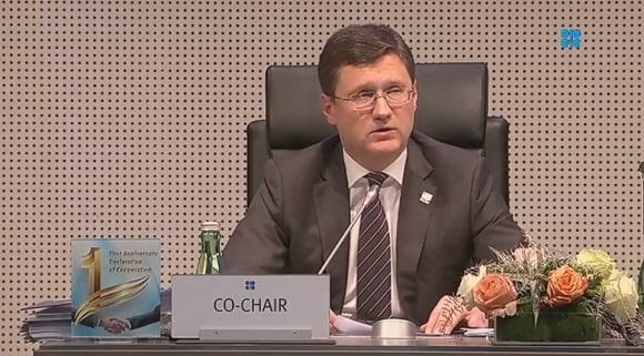 Венское соглашение по ребалансировке рынка нефти будет действовать до конца 2018 г. Ожидаемо, но приятно для властей РФ