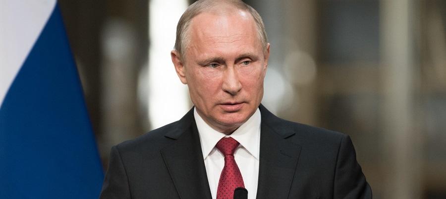 В. Путин поздравил коллектив Газпром нефти с 25-летием создания компании