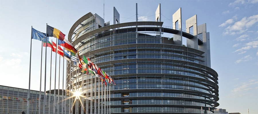 Окончательно. Европарламент одобрил поправки к газовой директиве ЕС