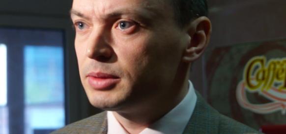 Интервью и.о. гендиректора Укртранснафты Р. Сидорака о ситуации с Кременчугским НПЗ