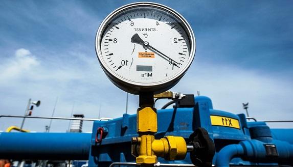 Хорошая новость? В ноябре 2017 г Украина сократила отбор газа из подземных хранилищ на 18%