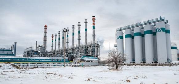 СИБУР Кстово проведёт реконструкцию системы очистки производственных сточных вод