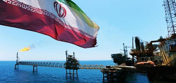Иран увеличил добычу газа на 35% за 6 лет