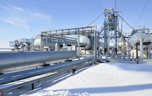 ОАО «Ульяновскнефть» реализует программу бурения 2014 года