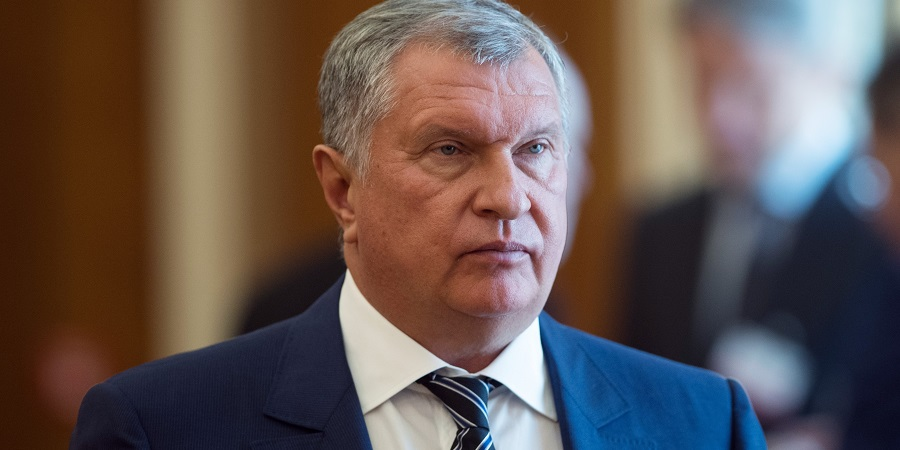 Rosneft reported a Q1 loss of 156 billion RUB ($2.12 billion)