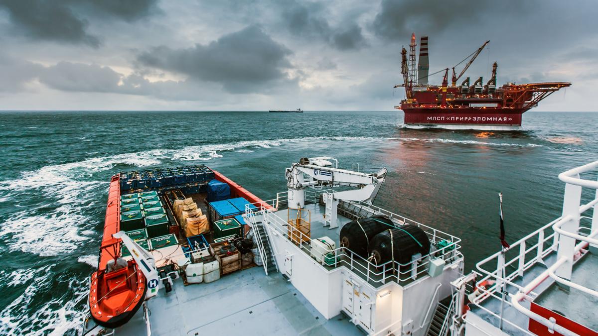 Инновационные технологии подводной добычи углеводородов на шельфе Арктики