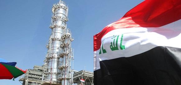 Kurdistan continues oil exports to Iran despite U.S. sanctions
