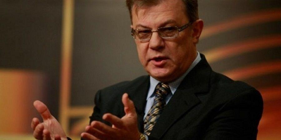 Деньги утопают в «бодяжке» Нафтогаза. Украинский экс-министр подсчитал потери от запуска Северного потока-2