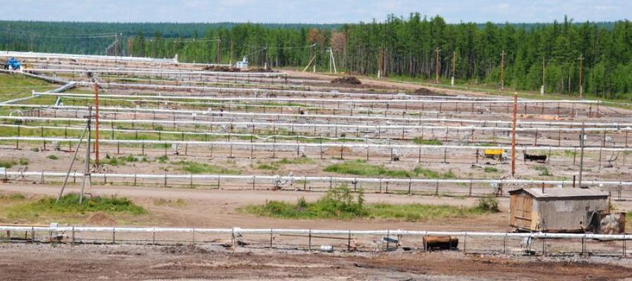 Росатом готовится к освоению Количканского уранового месторождения в республика Бурятия