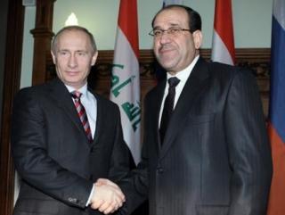 Ирак в г Москве заявил об остановке работы Газпром нефти в Курдистане. Солидарность, однако