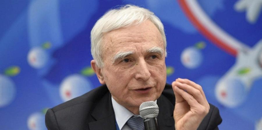 П. Наимский. Польша готова помочь газом Украине после 2020 г. Но есть нюанс