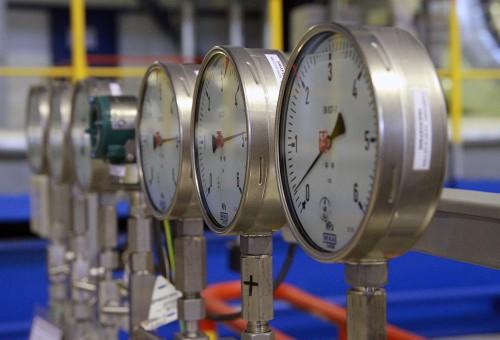 Минэнерго: экспорт газа из РФ в 2014 г снизился на 6,7%. Пока предварительные данные