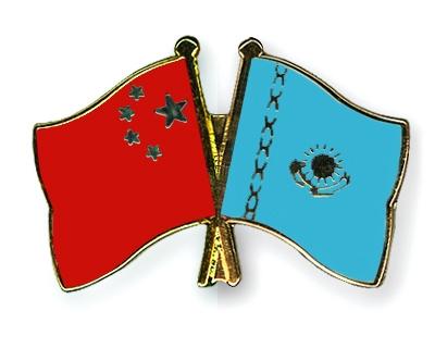 Китай планирует разрабатывать казахстанские месторождения
