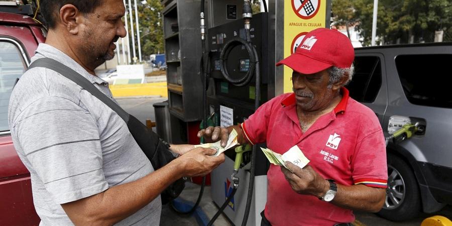 Венесуэла хочет реанимировать проект Petrocaribe по поставкам топлива в страны Карибского бассейна