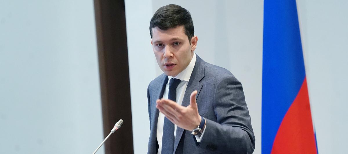 Уровень газификации Калининградской области к 2022 г. приблизится к 70%