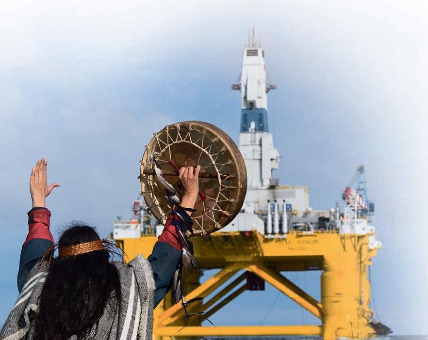 Баланс приоритетов. Государственное регулирование нефтегазового сектора в Арктике и региональное устойчивое развитие