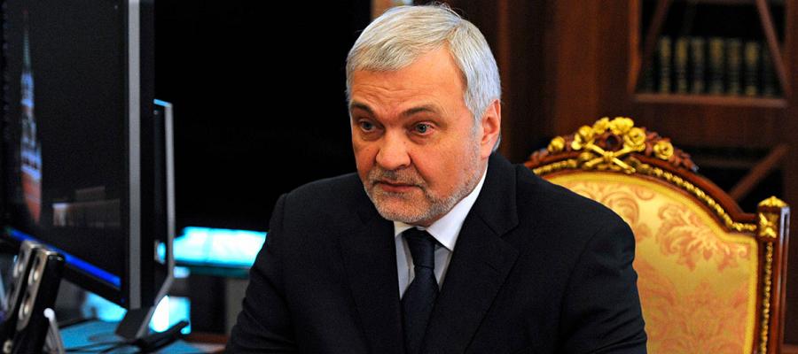 Д. Песков назвал фразу главы Коми «для вас я - Путин» вырванной из контекста