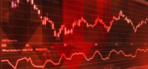 После сильного роста накануне, цены на нефть вновь пошли вниз
