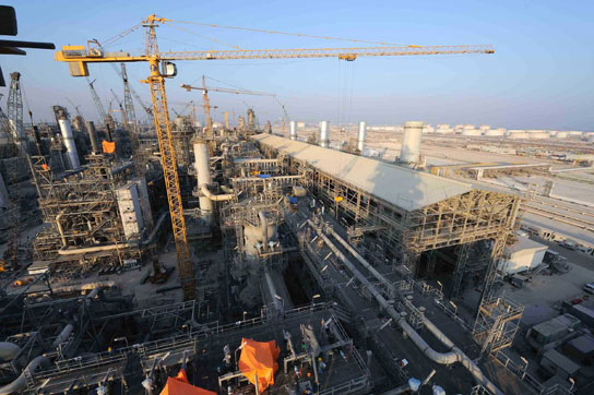 Maersk Oil Seeks to Keep its Current Production Level at Al Shaheen Fields in Qatar