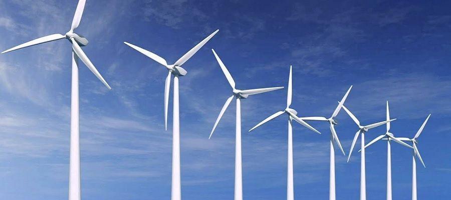 Ветропарки компаний Фортум и РФПИ обеспечивают Щекиноазот электроэнергией без выбросов углекислого газа