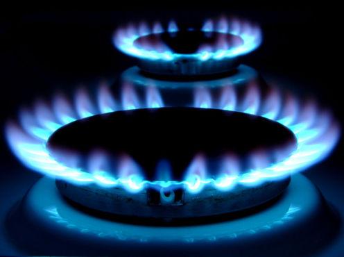 Цена на газ для промпотребителей Украины превысила 400 долл США/1000 м3
