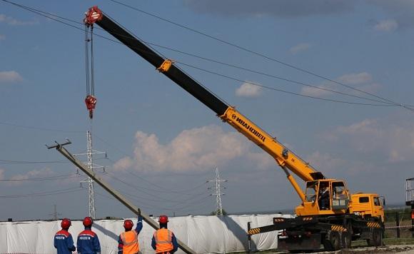 Нижновэнерго повышает надежность сетевого комплекса в таких крупных городах как Дзержинск, Бор, Володарск