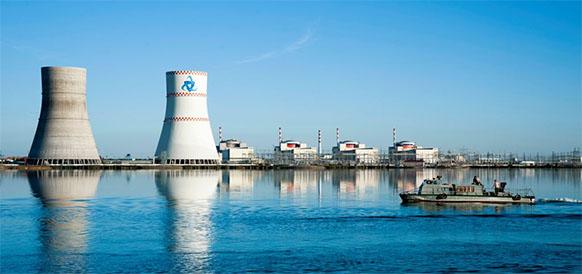 Тепловыделяющие сборки загружены! На Ростовской АЭС начался физический пуск 4-го энергоблока