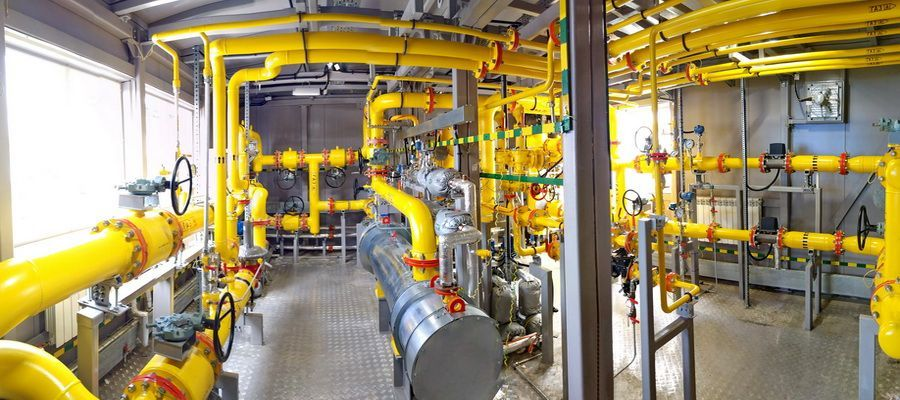 Многофункциональные установки подготовки газа: опыт и перспективы внедрения