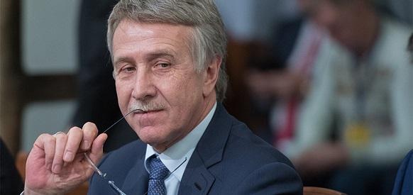 ПМЭФ-2018. НОВАТЭК и Тоталь становятся партнерами по проекту Арктик СПГ 2