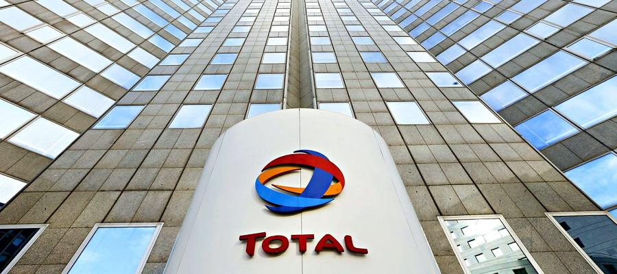 Total завершила 3-й квартал 2020 г. с убытком 8,4 млрд долл. США