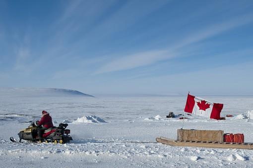 Канада готова защищать нефтяные запасы Арктики от России военным средствами