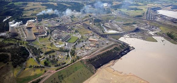 За 2018 г. в Австралии произошли сбои на 27 электростанциях