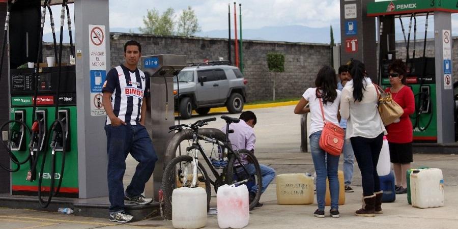 Мексика готова продать Венесуэле бензин, несмотря на американские санкции