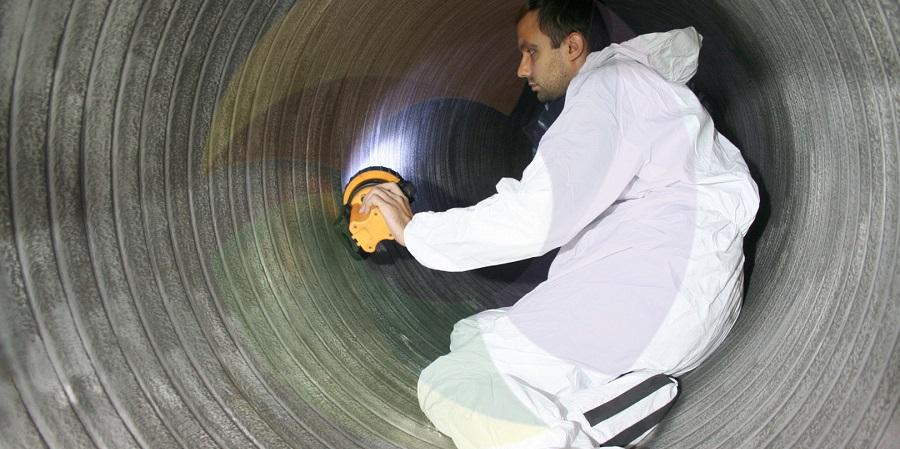 Петрозаводскмаш завершил наплавку трубных заготовок для АЭС Аккую