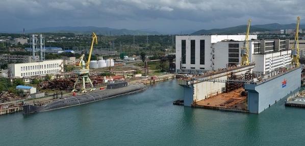 Роснефть разместила на судостроительном комплексе Звезда еще 1 заказ - 10 арктических танкеров-челноков типоразмера Handysize для ННК Таймырнефтегаз