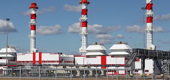На Усинском месторождении введен в эксплуатацию энергоцентр собственных нужд ООО «ЛУКОЙЛ-Коми»