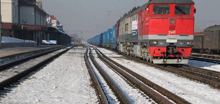 Железнодорожная погрузка угля в восточной части БАМа и Приморье в 2018 г. упала на 5,5%, до 17,8 млн т
